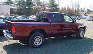 2003 Dodge Dakota Exterior