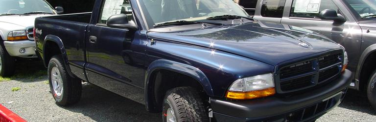 2001 Dodge Dakota Exterior