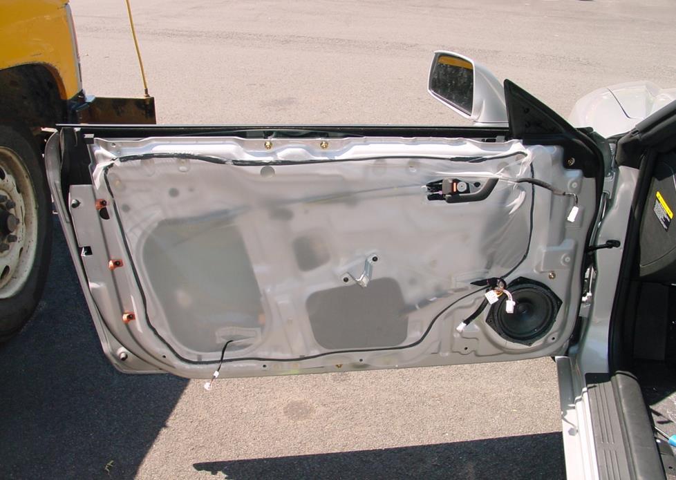 Hyundai Tiburon Broken Door Handle Photo Album Handle Idea