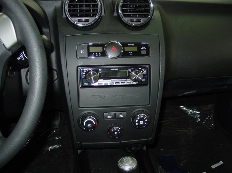 2003 2008 hyundai tiburon car audio profile. Black Bedroom Furniture Sets. Home Design Ideas