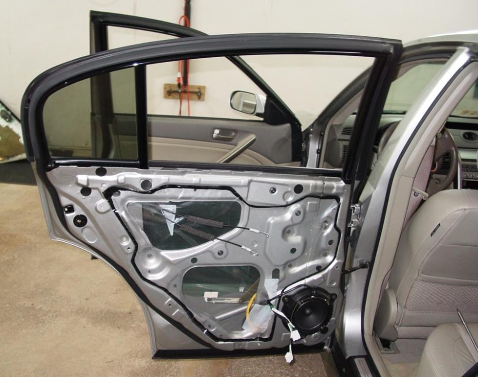 reardoor H Hummer Speaker Wiring Diagram on