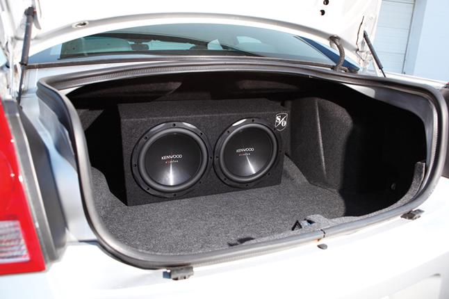 Best Car Stereo Setup