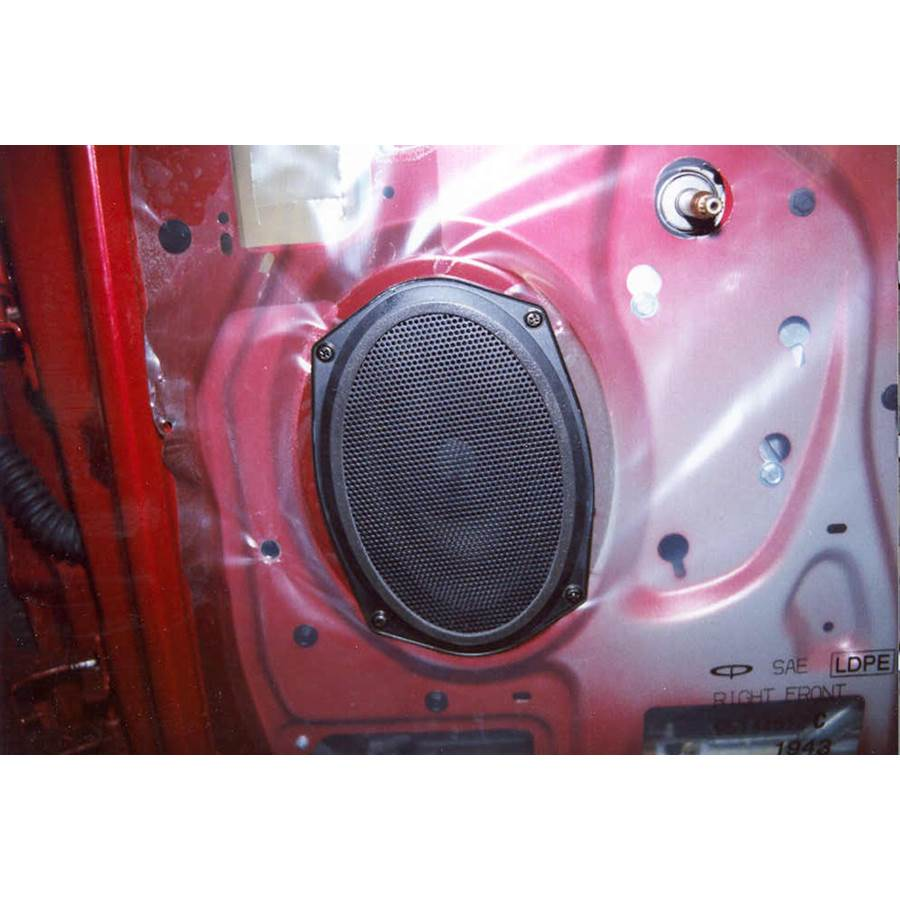 1996 Dodge Laramie Front door speaker