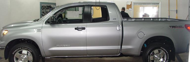 2010 Toyota Tundra - find speakers, stereos, and dash kits
