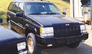 1998 Jeep Grand Cherokee Find Speakers Stereos And Dash Kits That Fit Your Car