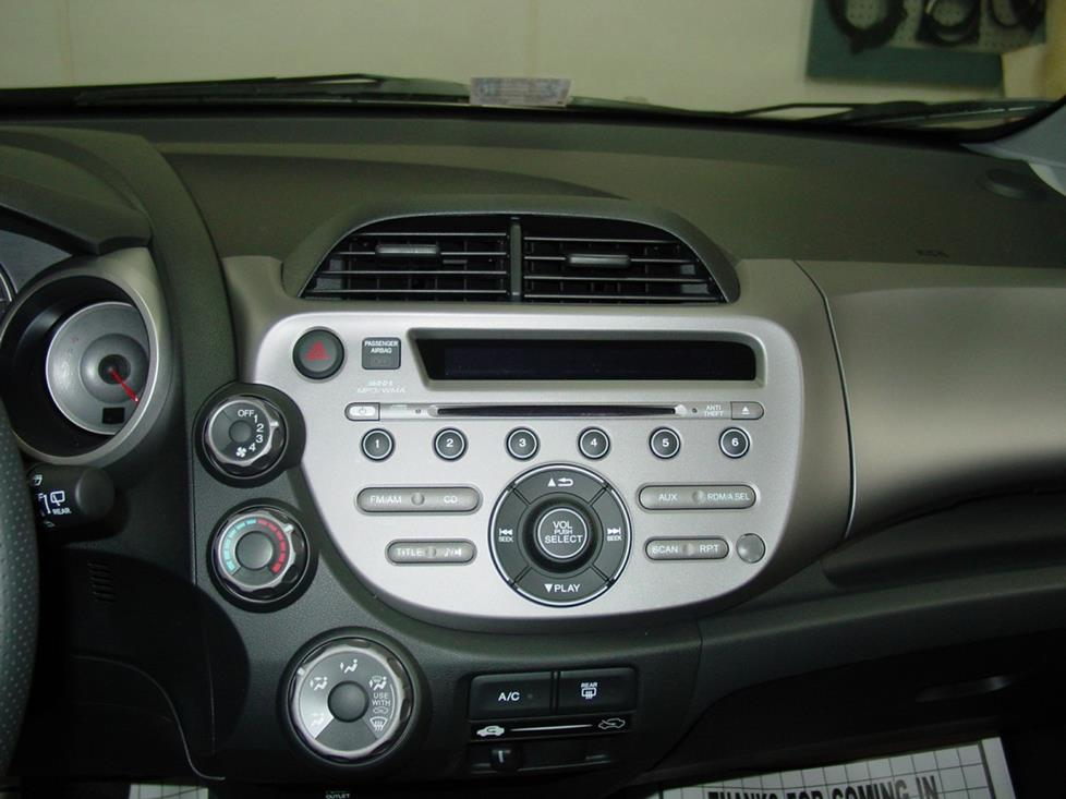 radio 2009 2014 honda fit car audio profile 2015 honda fit radio wiring diagram at bayanpartner.co