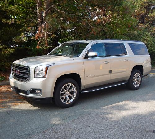 2015 GMC Yukon XL - find speakers, stereos, and dash kits that fit