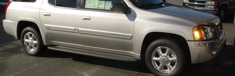 2004 Gmc Envoy Xuv Find Speakers Stereos And Dash Kits That