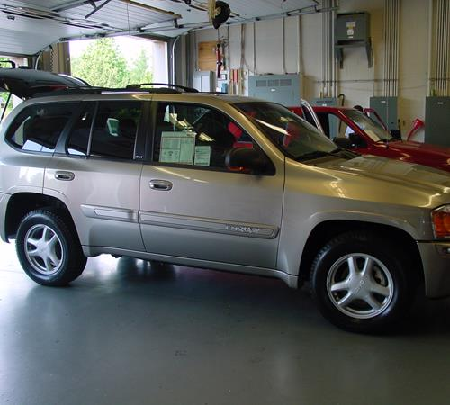 2003 Gmc Envoy Find Speakers Stereos And Dash Kits That Fit