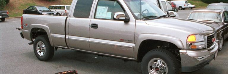 2002 gmc sierra 1500 find speakers stereos and dash kits that fit your car 2002 gmc sierra 1500 find speakers