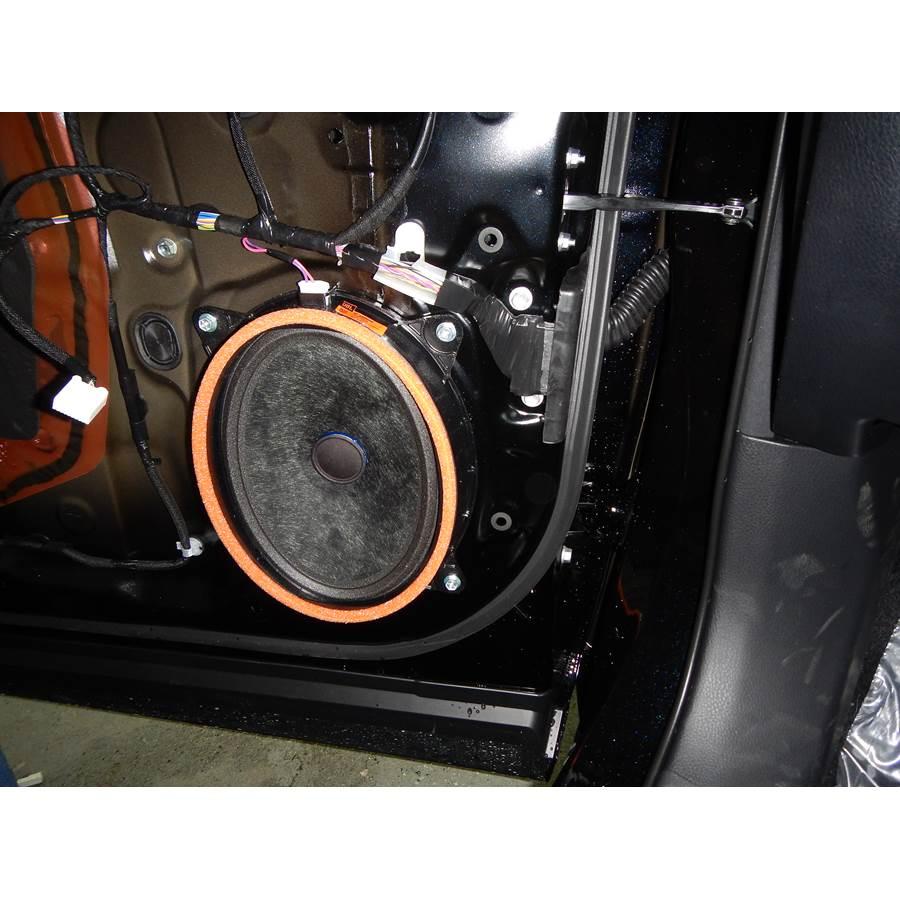 2015 Toyota Highlander Front door speaker