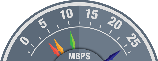 Internet download speed recommendations per stream