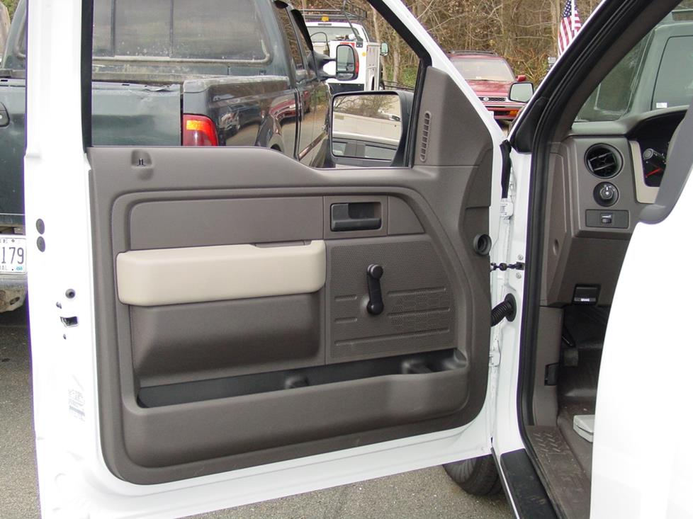 2009 2014 ford f 150 standard cab car audio profile for 04 chevy silverado door speakers