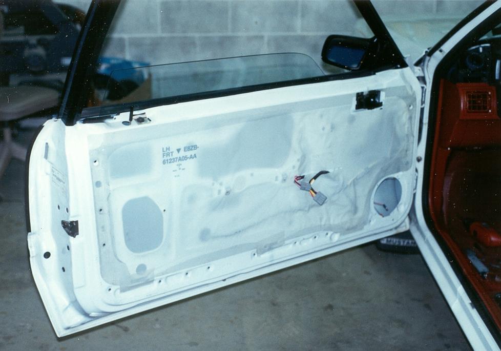 66 mustang radio wiring diagram 1987 1993 ford    mustang    car audio profile  1987 1993 ford    mustang    car audio profile