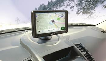 Portable GPS navigator buying guide