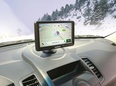 Portable GPS navigator buying guide