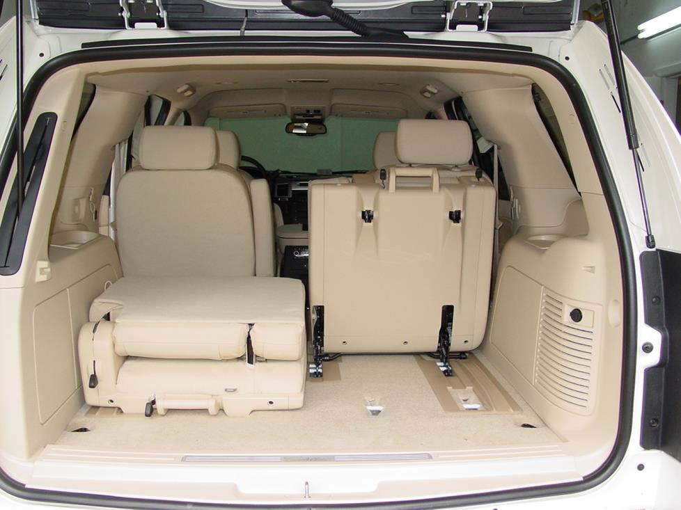 2007 2014 cadillac escalade car audio profile. Black Bedroom Furniture Sets. Home Design Ideas