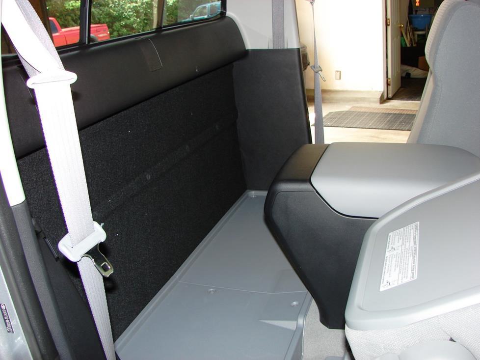 Sub on Dodge Ram Dash Wiring Harness