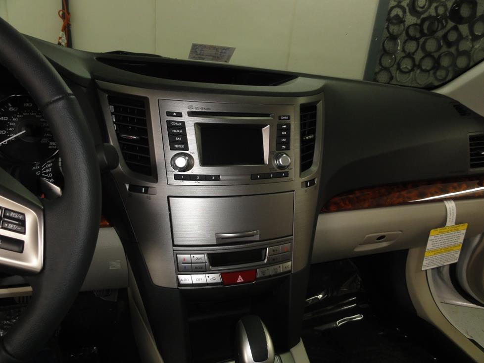 How to Install a New Stereo and Speakers in Your 2010-2014