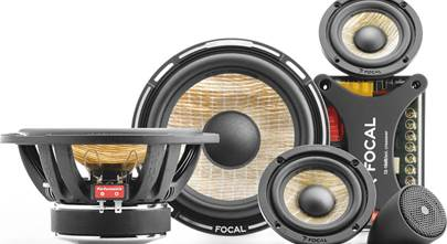 Focal and flax — a natural winner