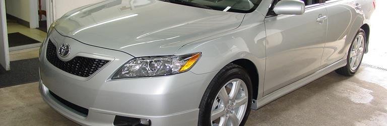 Toyota Camry Hybrid Audio – Radio, Speaker, Subwoofer, Stereo