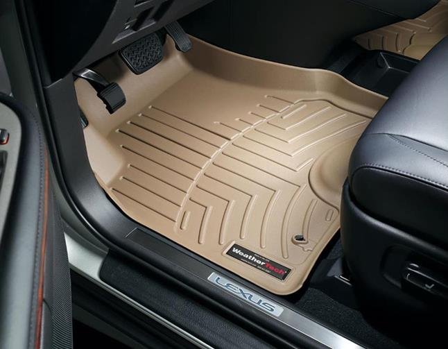 WeatherTech DigitalFit FloorLiner