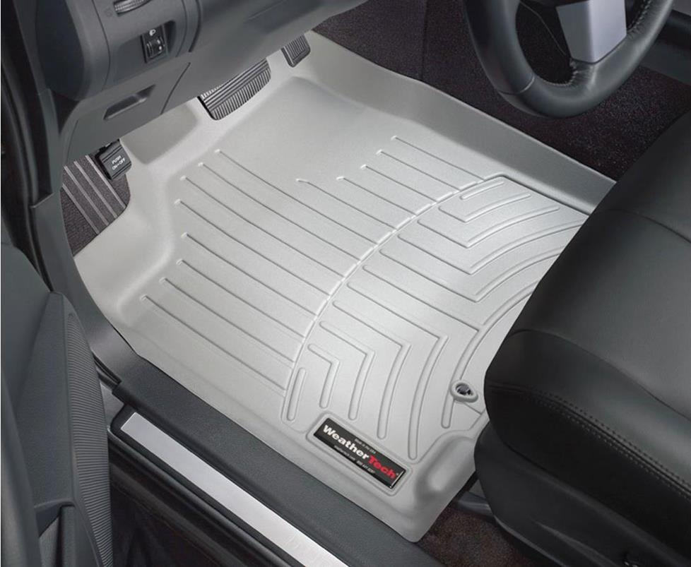 Weathertech Car Mats >> WeatherTech Floor Mat Buying Guide