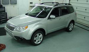 2011 Subaru Forester - find speakers, stereos, and dash kits