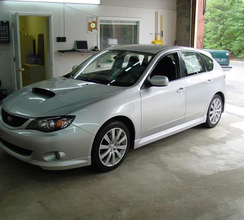2010 Subaru Impreza Wrx Sti Find Speakers Stereos And Dash Kits