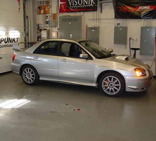 2006 subaru impreza wrx sti find speakers stereos and dash kits that fit your car. Black Bedroom Furniture Sets. Home Design Ideas
