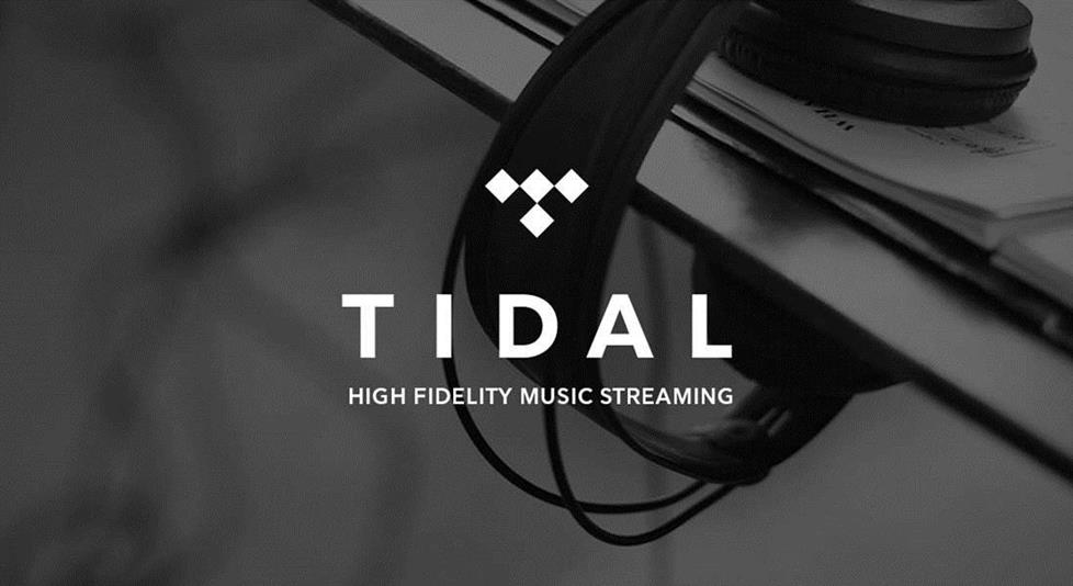 Review: TIDAL High-fidelity Music Streaming