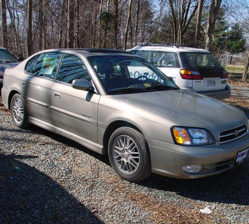 2004 Subaru Outback Find Speakers Stereos And Dash Kits That Fit