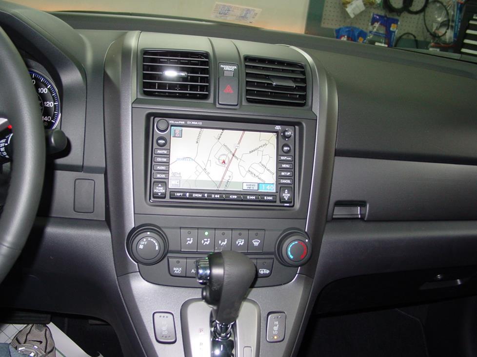 radionav Honda Crv Stereo Wiring Harness on