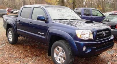 2005-2015 Toyota Tacoma