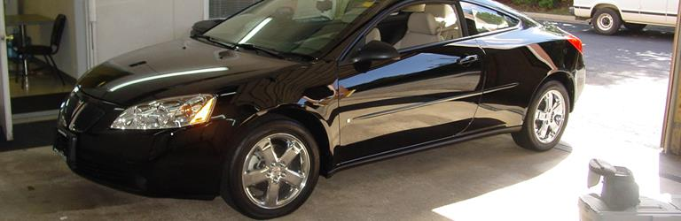 2007 Pontiac G6 Find Speakers Stereos And Dash Kits That Fit Your Car
