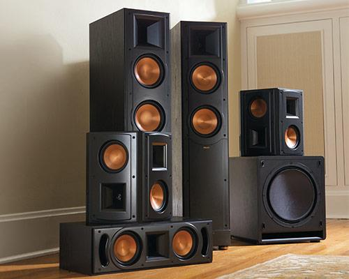 Home Theater And Home Theater Systems At Crutchfield Com