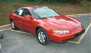 2002 pontiac grand prix find speakers stereos and dash kits that