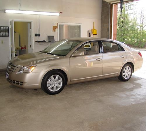 2006 Toyota Avalon Exterior: Find Speakers, Stereos, And Dash Kits