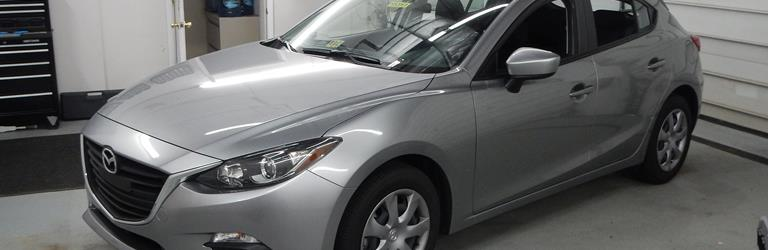 2015 Mazda 3 - find speakers, stereos, and dash kits that