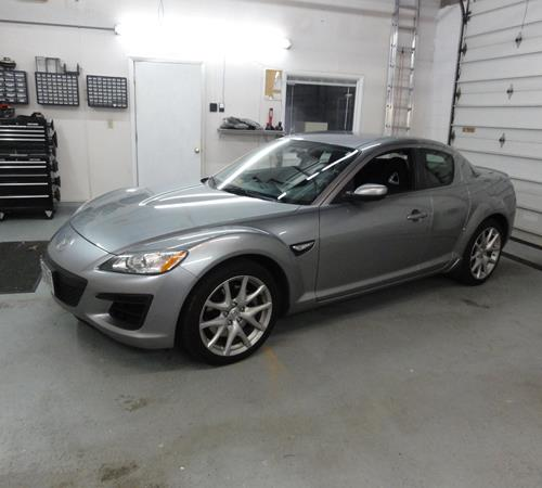 2008 Mazda Rx 8 Camshaft: Find Speakers, Stereos, And Dash Kits