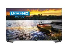 Coming Attraction: 4K Ultra HD Blu-ray