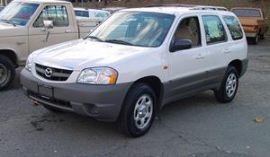 2006 Mazda Tribute - find speakers, stereos, and dash kits