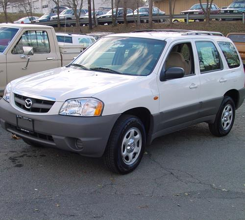 2005 Mazda Tribute Find Speakers Stereos And Dash Kits That Fit