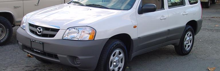 2002 Mazda Tribute Find Speakers Stereos And Dash Kits That Fit