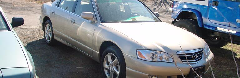 2002 mazda millenia - find speakers, stereos, and dash kits that fit