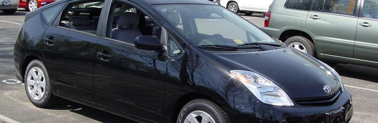2007 Toyota Prius Find Speakers Stereos And Dash Kits That Fit Rhcrutchfield: 2007 Prius Satellite Radio At Gmaili.net