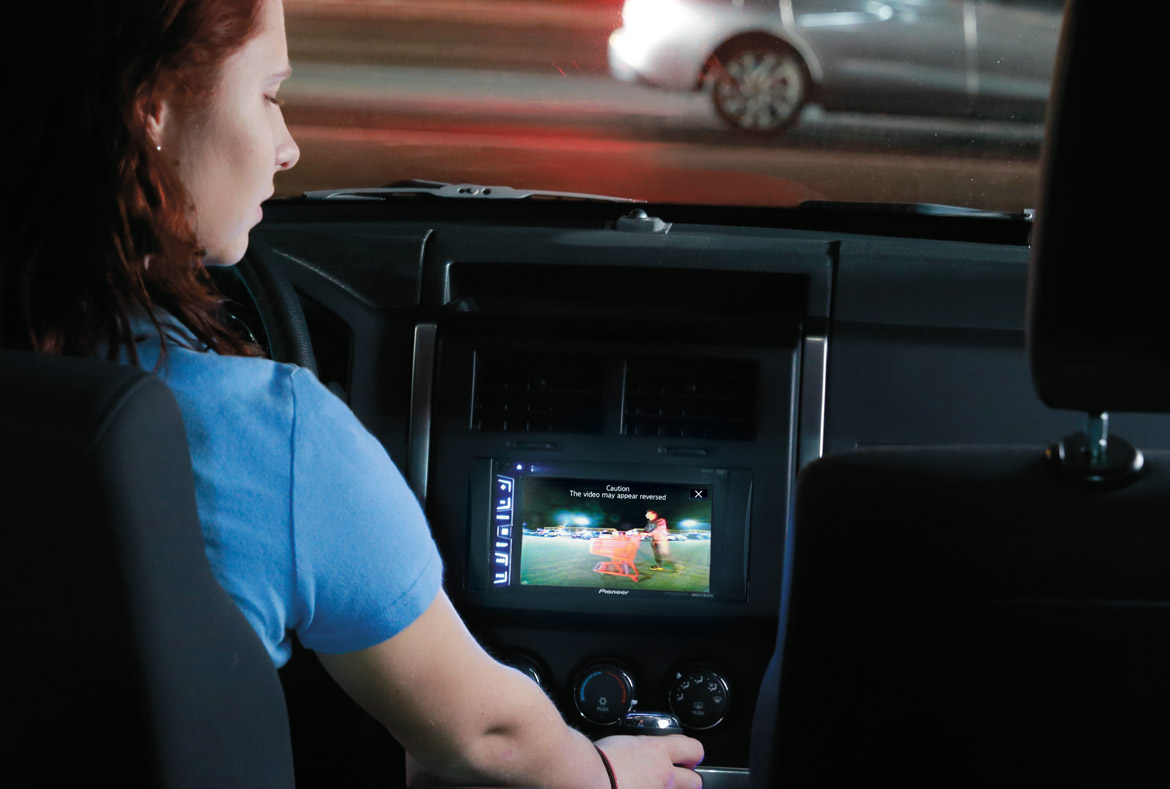 Rear view cameras buying guide tips to help you choose a backup camera
