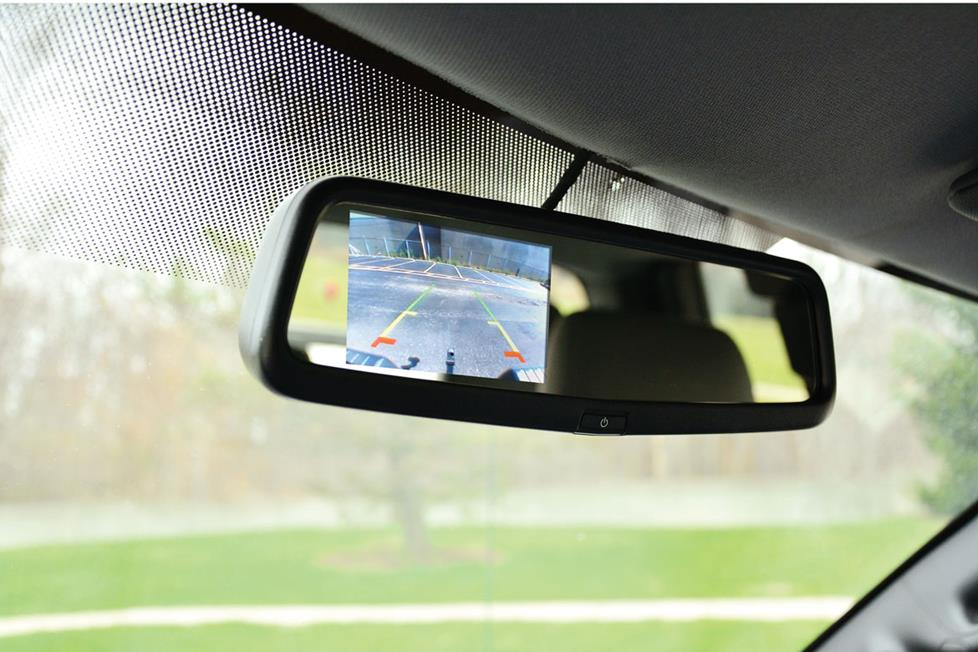 Rear View Cameras Buying Guide Tips On Choosing The Best