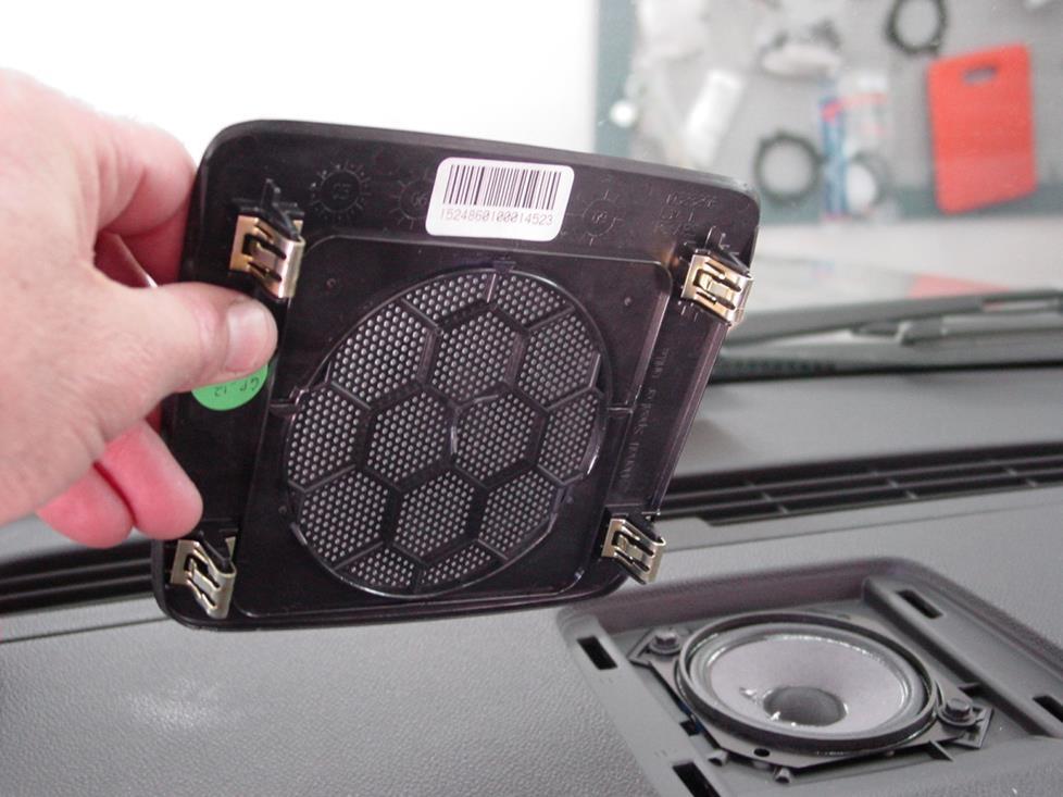dash Mazda Wiring Harness Adapter on