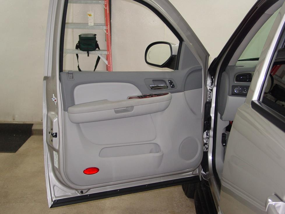 frontdoor 2007 2014 chevrolet tahoe & suburban, and gmc yukon & yukon xl  at n-0.co